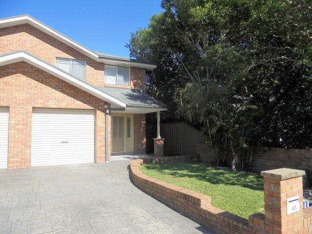 47B Woodfield Blvd, Caringbah, NSW 2229