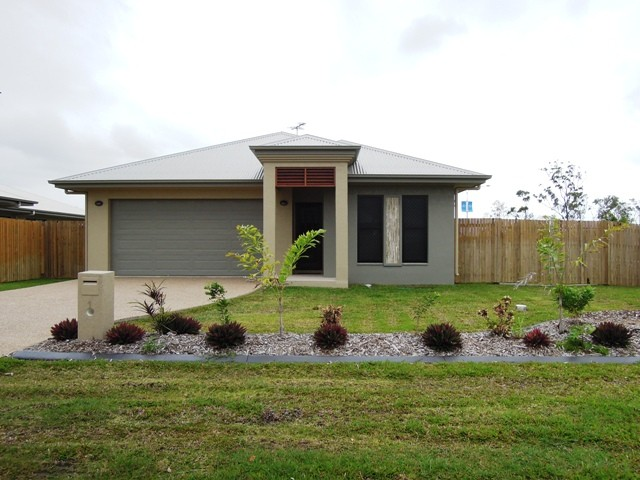 1 Marquise Circuit, Burdell, Qld 4818