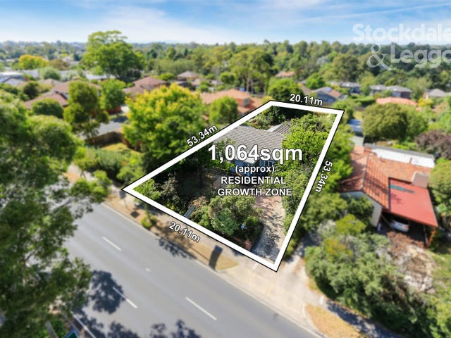 34 Whitehorse Road, Blackburn, Vic 3130