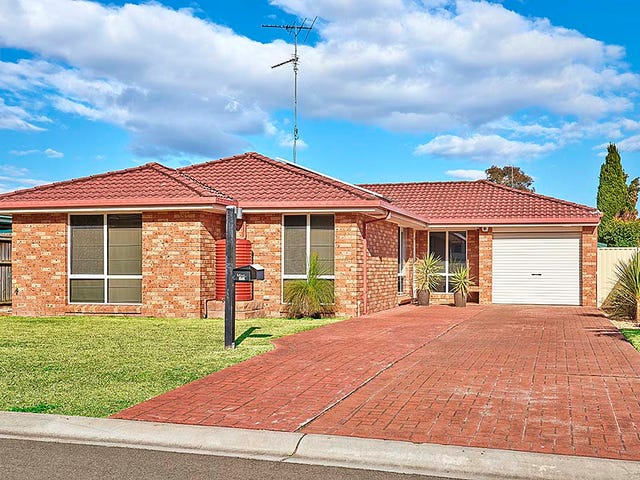 20 Yellowgum Ave, Rouse Hill, NSW 2155