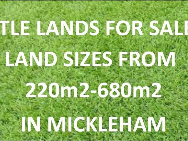 Lot 758, Realm Vista, Mickleham, Vic 3064