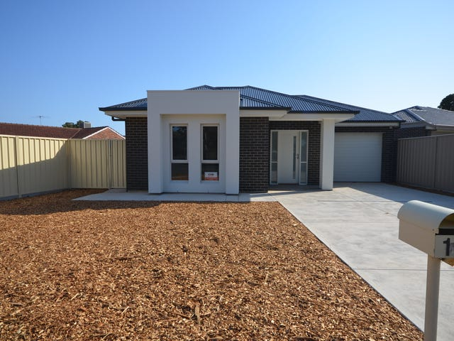 18 Coleridge Crescent, Clearview, SA 5085