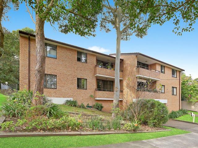 2/4 Alma Street, Hurstville, NSW 2220