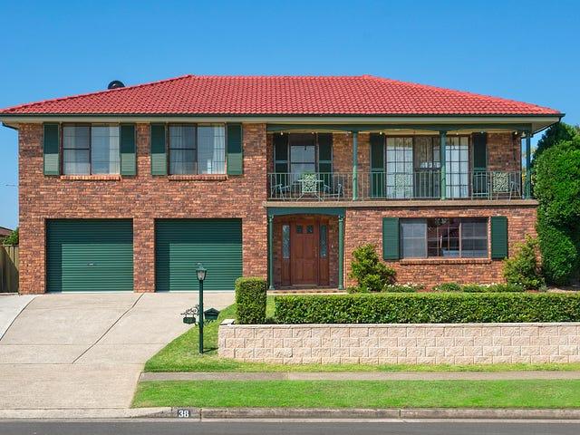 38 Yala Rd, Bangor, NSW 2234