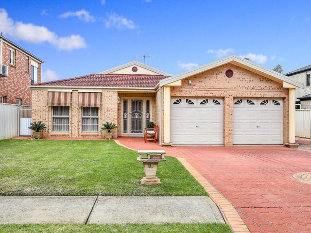 18 Lascelles Street, Cecil Hills, NSW 2171