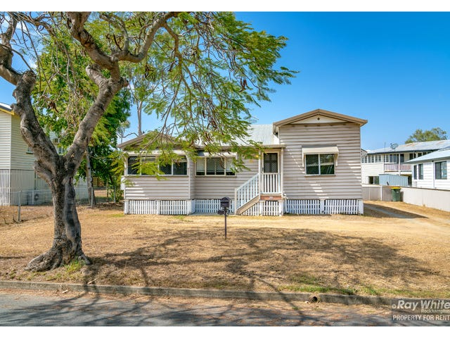 35 Macalister Street, Park Avenue, Qld 4701