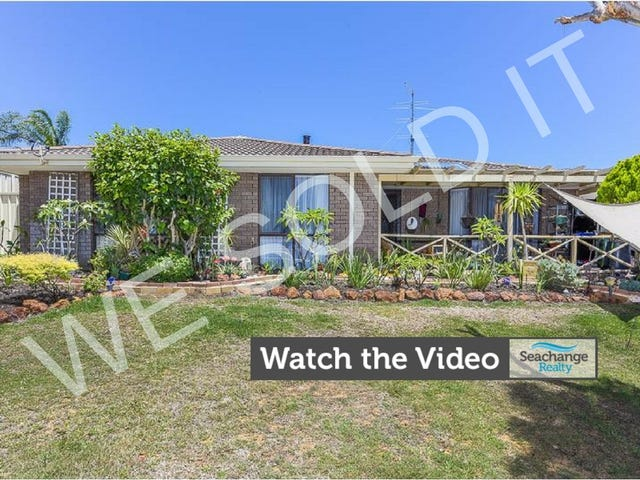 16 Fletcher Way, Mandurah, WA 6210