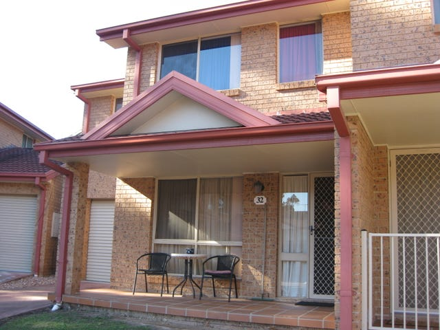 32/22 Molly Morgan Drive, East Maitland, NSW 2323