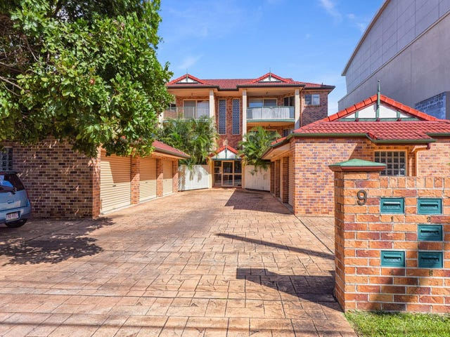 1/9 Wagner Road, Clayfield, Qld 4011