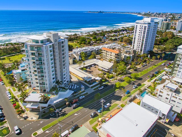 302/61-65 Sixth Avenue, Maroochydore, Qld 4558