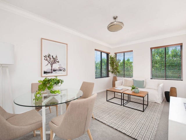 4/366 Miller Street, Cammeray, NSW 2062