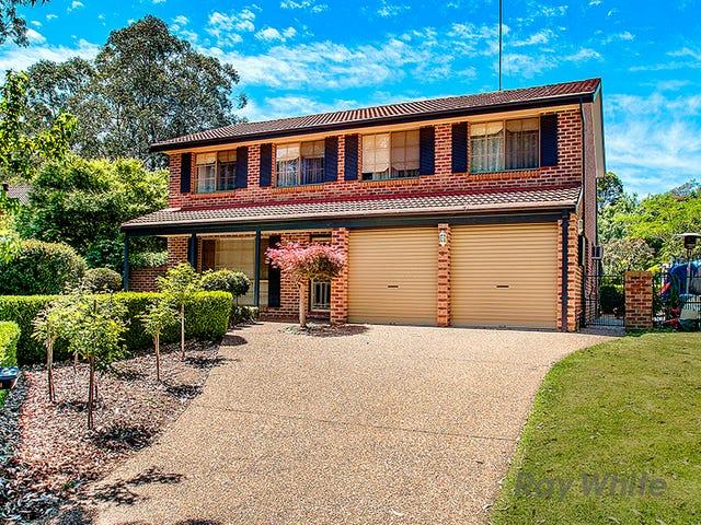 8 Azalea Grove, Castle Hill, NSW 2154