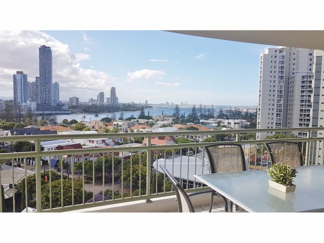 'The Meriton', 29 Woodroffe Avenue, Main Beach, Qld 4217