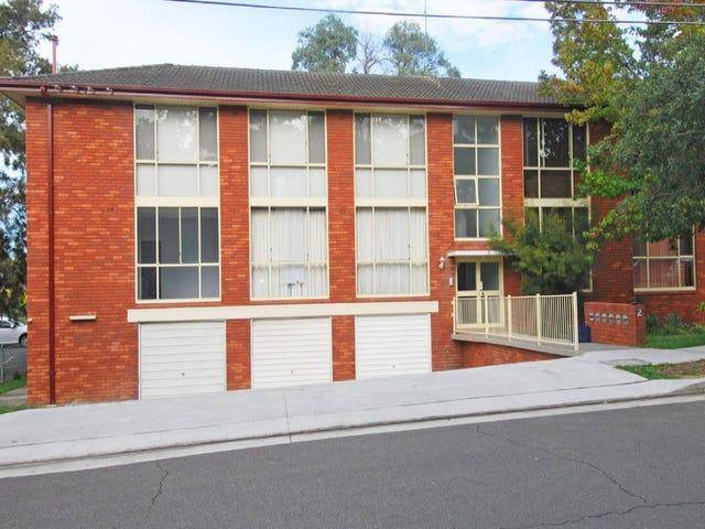 4/2 Oxley Avenue, Jannali, NSW 2226