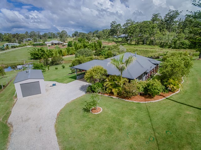 9 Channel Crt, Pie Creek, Qld 4570