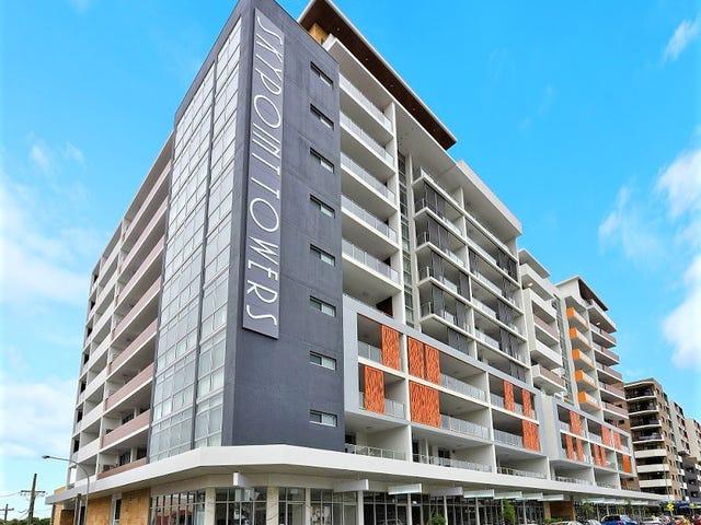 Penthouse/36-44 John Street, Lidcombe, NSW 2141