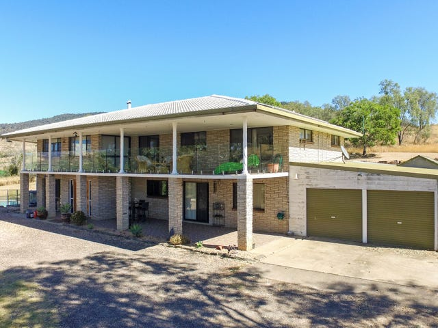 298 Mount Sylvia Road, Upper Tenthill, Qld 4343