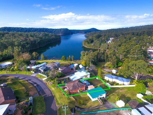 44 Kurrajong Crescent, Conjola Park, NSW 2539