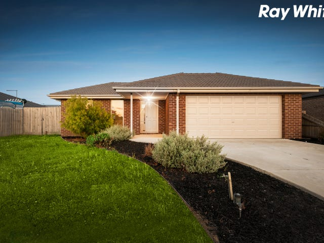 12 Ruby Avenue, Koo Wee Rup, Vic 3981