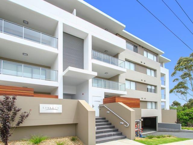 36/2-6 Noel Street, North Wollongong, NSW 2500