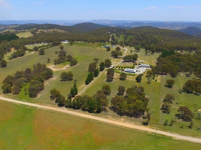 20 Old Ilford Road, Mudgee, NSW 2850