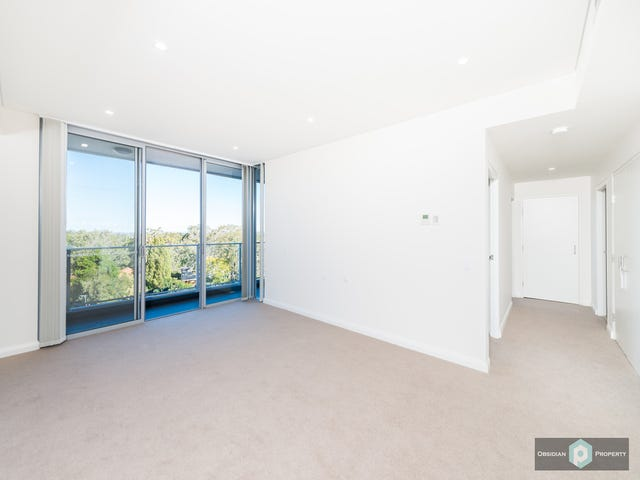 A409/17-23 Merriwa Street, Gordon, NSW 2072