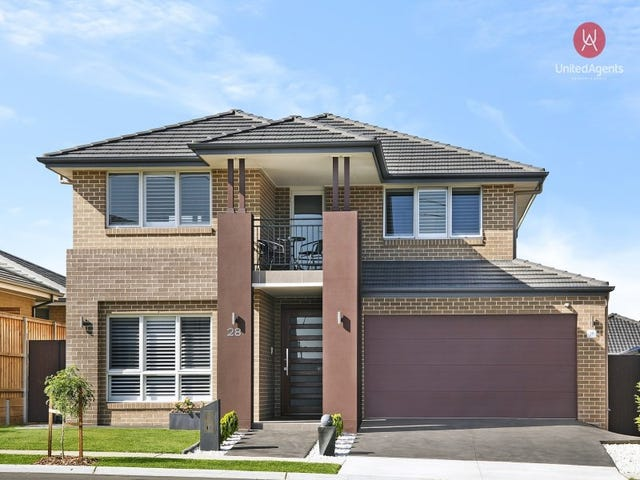 28 Mary Wade Place, Carnes Hill, NSW 2171