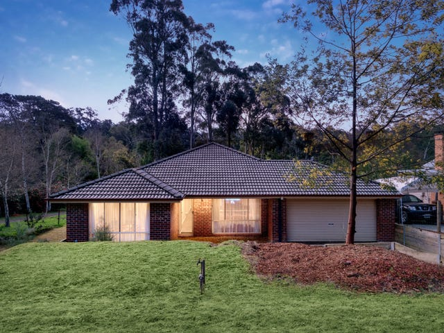 127 Woori Yallock Road, Cockatoo, Vic 3781