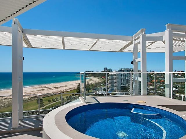 1103/2 Creek Street, Coolangatta, Qld 4225