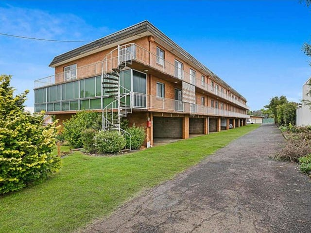 11/262 Margaret Street, Toowoomba City, Qld 4350