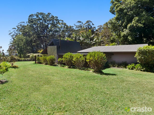 2253 Springbrook Road, Springbrook, Qld 4213
