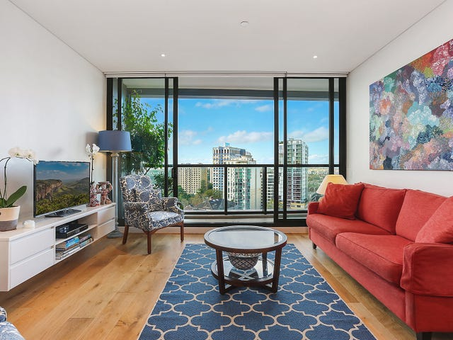 1502/225 Pacific Highway, North Sydney, NSW 2060