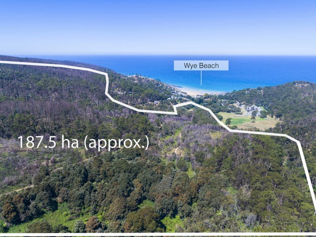 10 Cassidy Access, Wye River, Vic 3234
