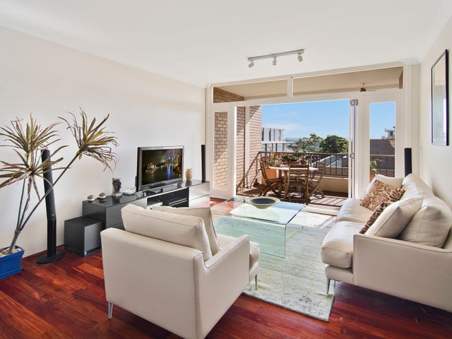 22/156 Miltary Road, Neutral Bay, NSW 2089