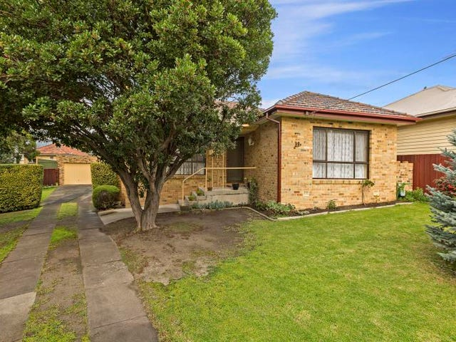 39 Benbow Street, Yarraville, Vic 3013