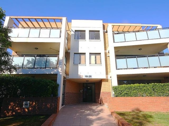 11/18-20 Courallie Avenue, Homebush West, NSW 2140