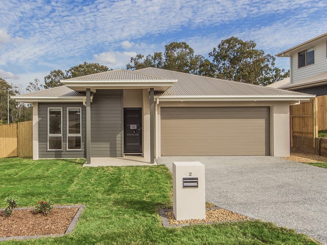 2 Goodland Place, Augustine Heights, Qld 4300