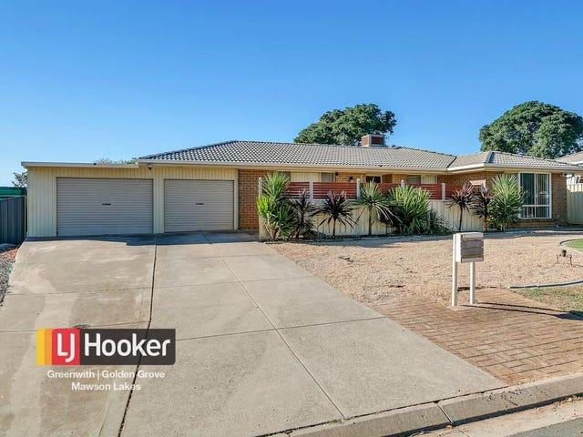 7 Woodcroft Drive, Blakeview, SA 5114