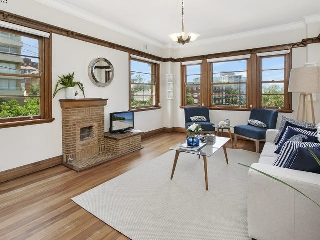 4/17 Laurence Street, Manly, NSW 2095