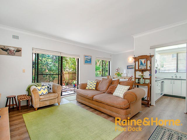 9 / 140 HAMPDEN ROAD, Abbotsford, NSW 2046