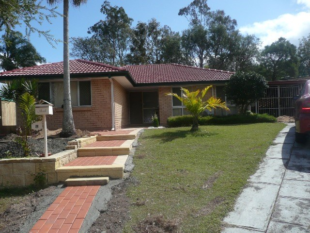 Riverhills, address available on request