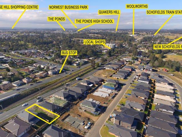 34a  Bridge street, Schofields, NSW 2762