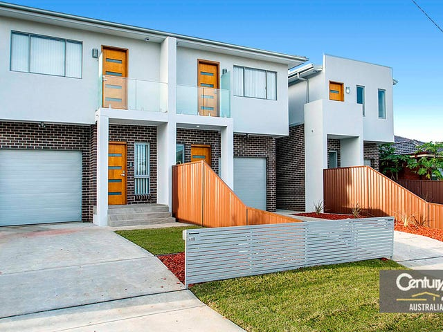 60B Wolseley Street, Fairfield, NSW 2165
