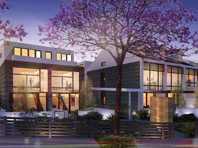 18-20 Bent Street, Lindfield, NSW 2070