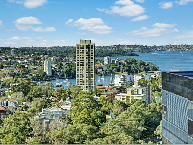 1502/93 Pacific Highway, North Sydney, NSW 2060