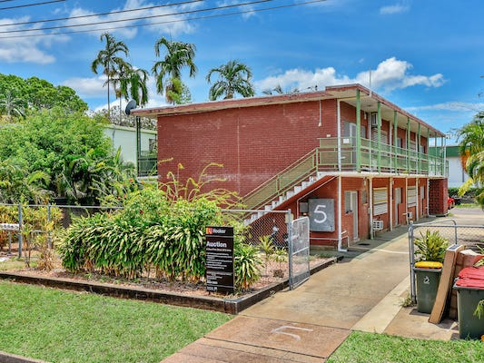 2/5 Nations Crescent, Coconut Grove, NT 0810