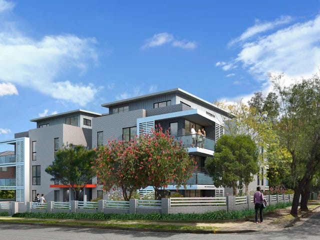 8/443 Guildford Road, Guildford, NSW 2161