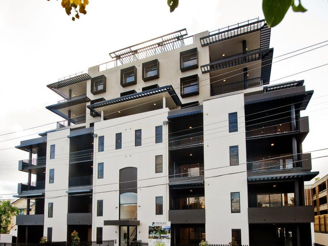 410/131-135 Clarence Road, Indooroopilly, Qld 4068