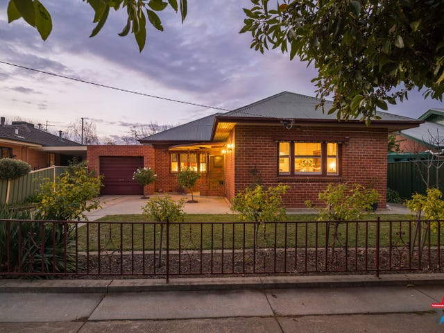 8 Sisely Avenue, Wangaratta, Vic 3677