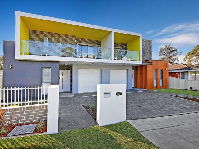 46 Douglas Street, Panania, NSW 2213
